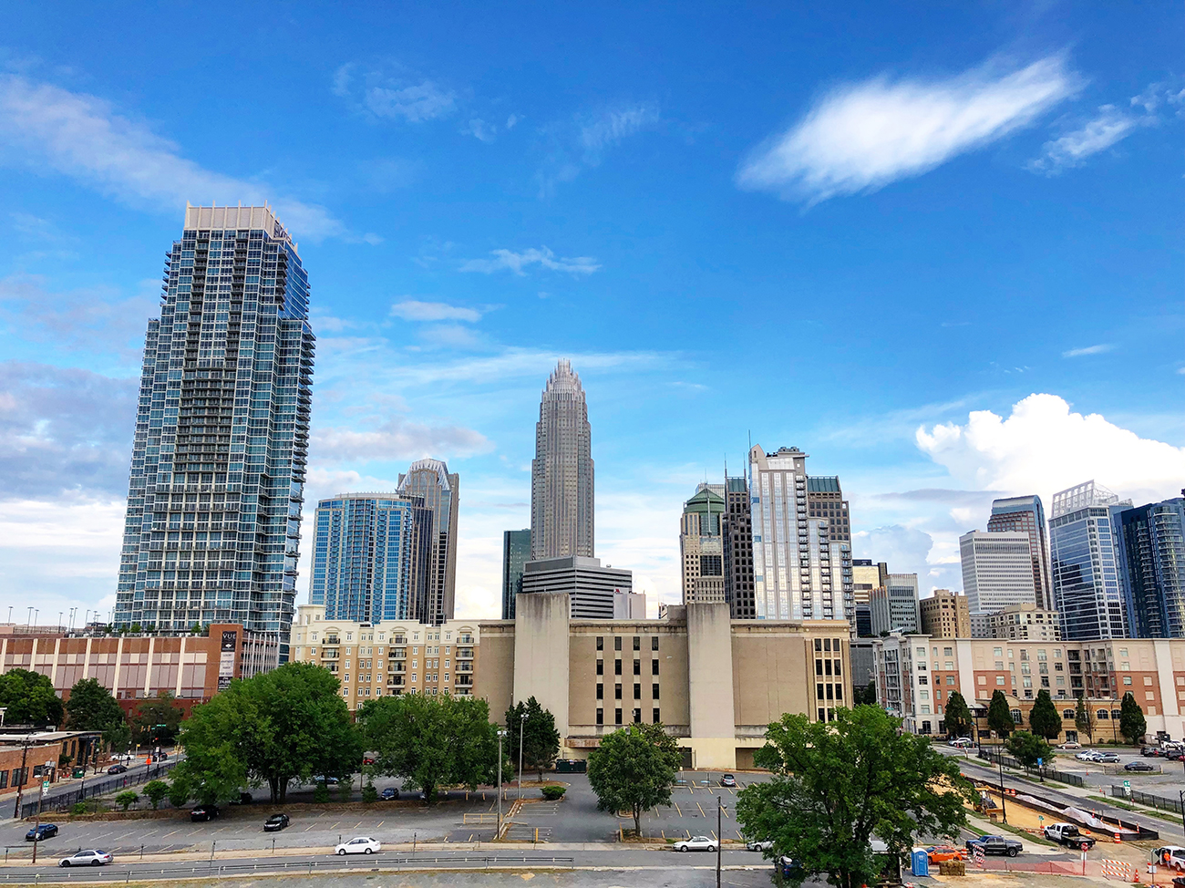 Why Consider Investing in Charlotte, North Carolina