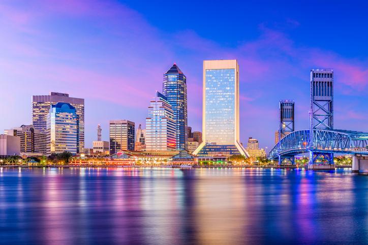 Jacksonville Real Estate Market Trends 2020