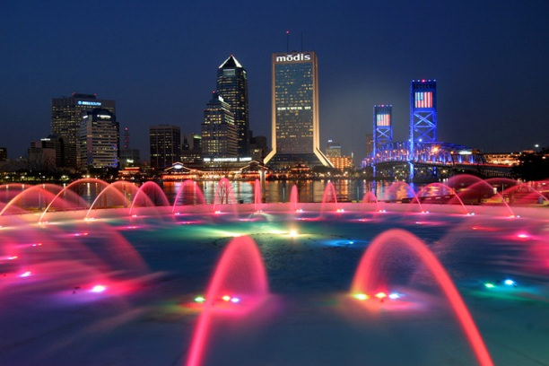 25 Things You Should Know About Jacksonville, Florida