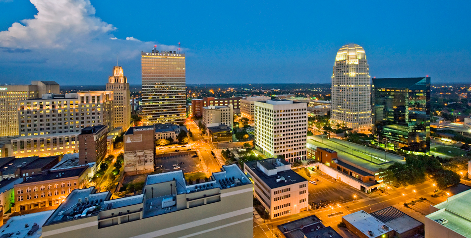 What's it like to live in Winston-Salem, NC?