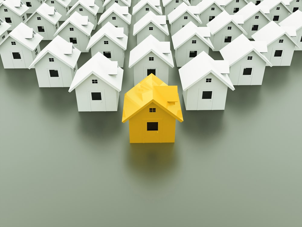 Diversification into Real Estate