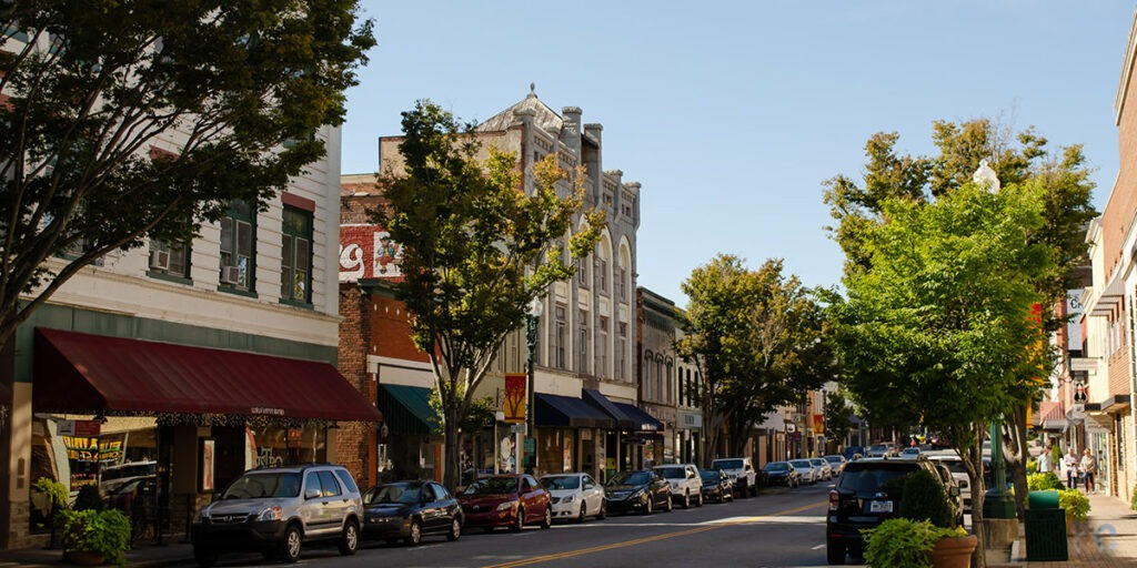 All About Concord, NC