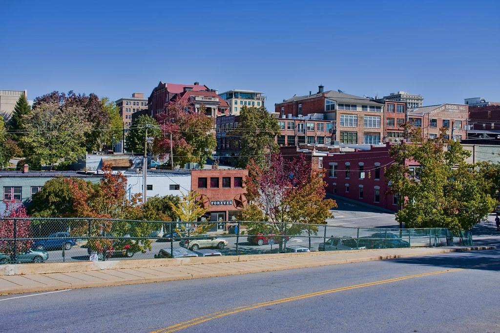 Despite Coronavirus Pandemic, Asheville's Residential Real Estate Market Remains Strong