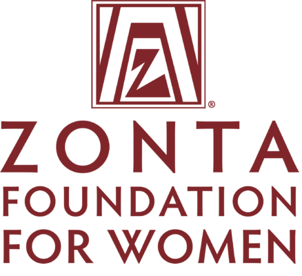 Zonta Foundation for Women Logo