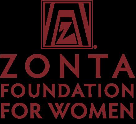 Zonta Foundation for Women Logo