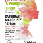 Luncheon and Fashion Show