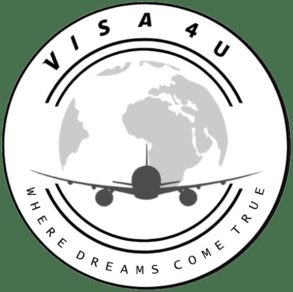 Visa 4 U - site icon