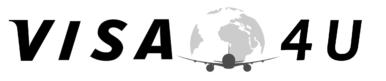 Visa 4 U - logo