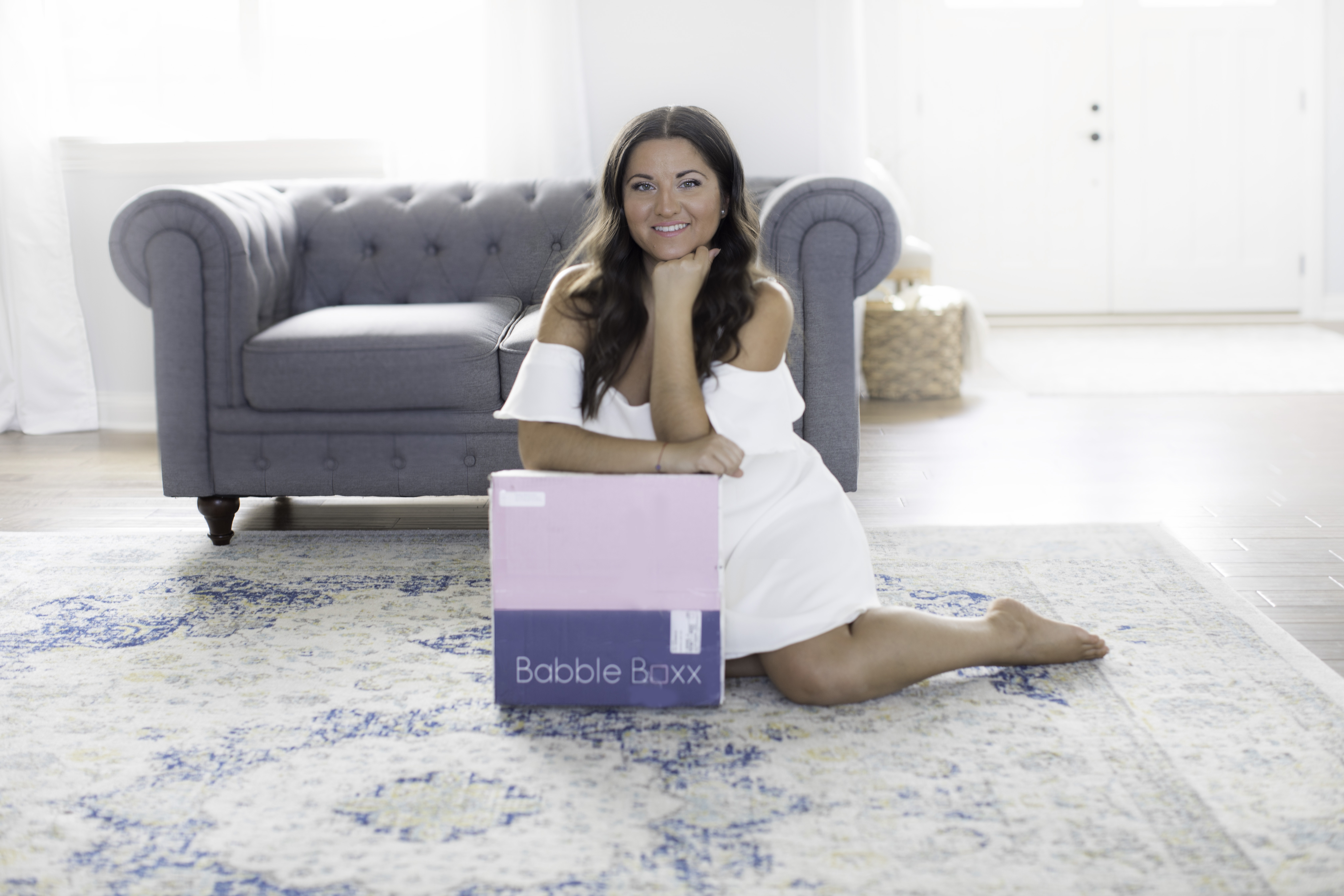 what to pack for a beach vacation, babbleboxx, #ad