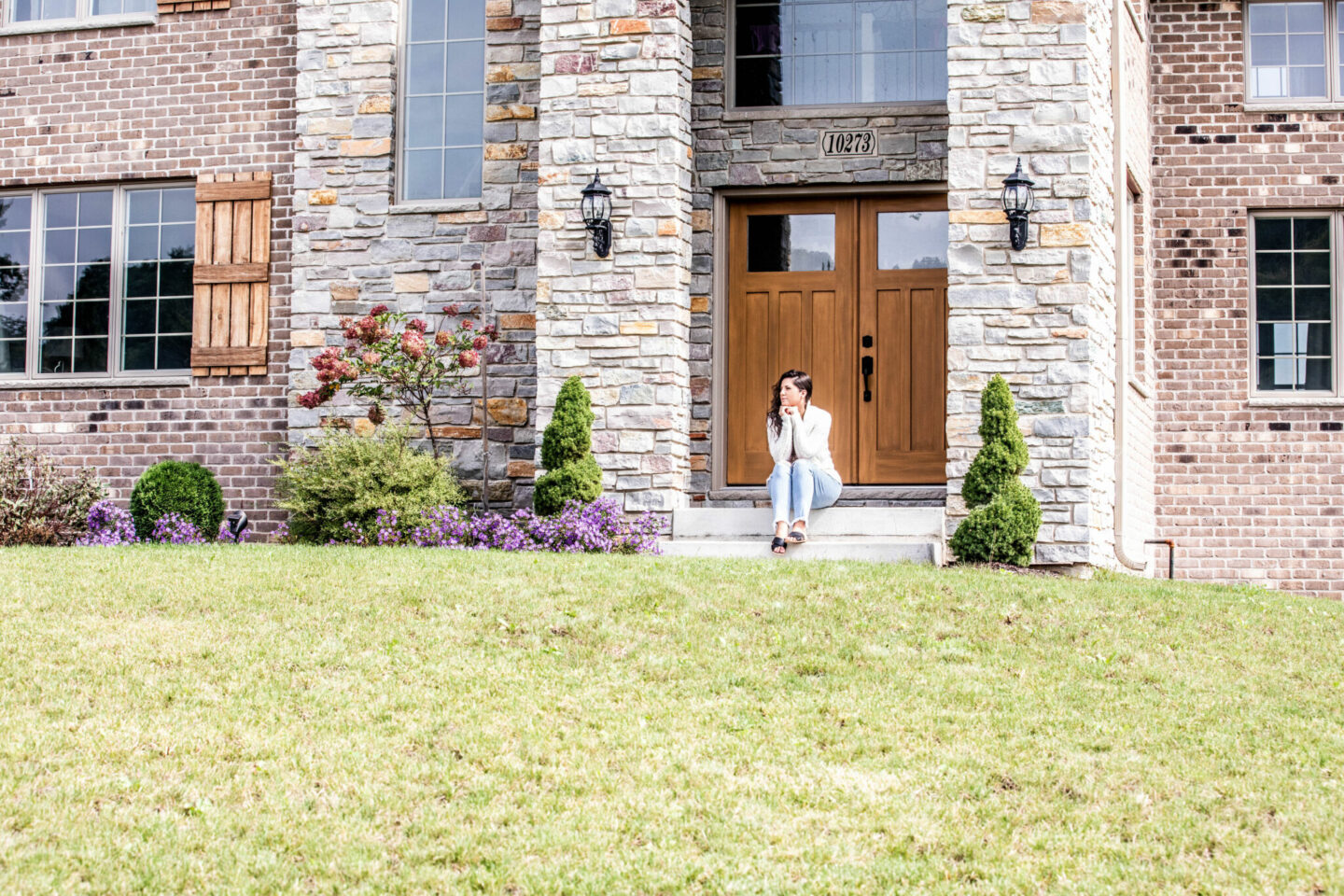 3 Ways To Vamp Up Your Homes Exterior In Preparation For Winter