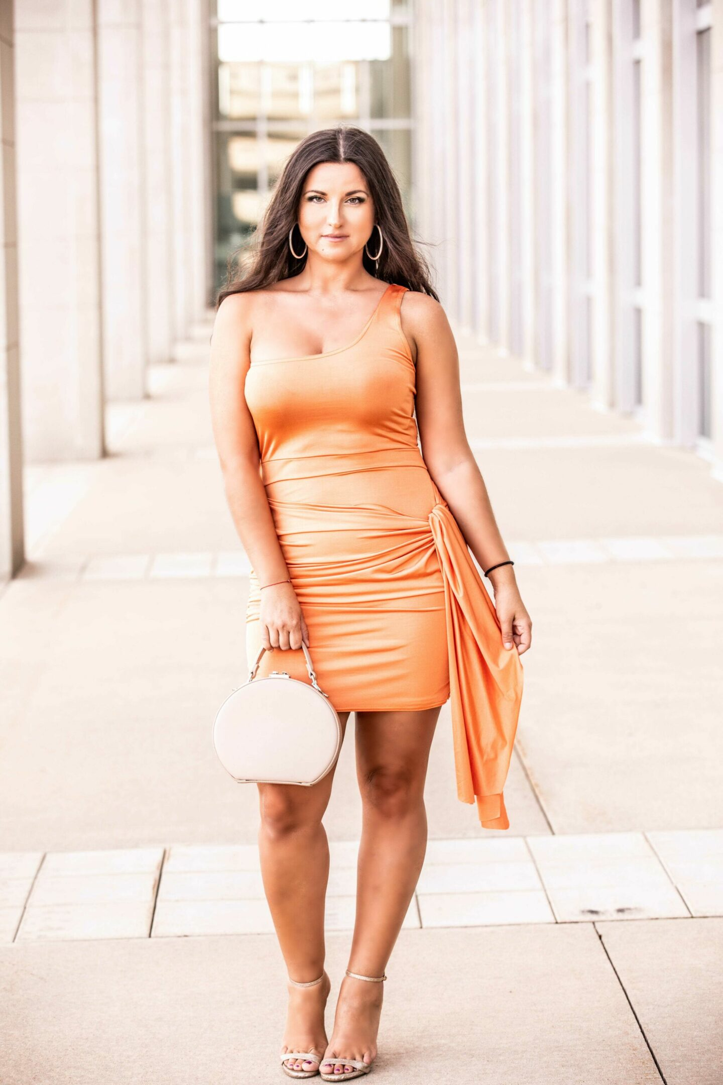 best place to shop for dresses, chicago fashion, baily lamb, chicago women's dresses