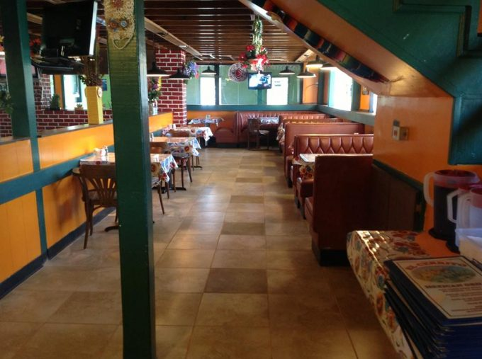 El Cerrito Mexican Grill and Restaurant in Millbrook, AL
