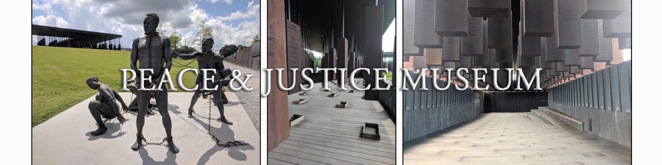 """The Lynching Museum"""