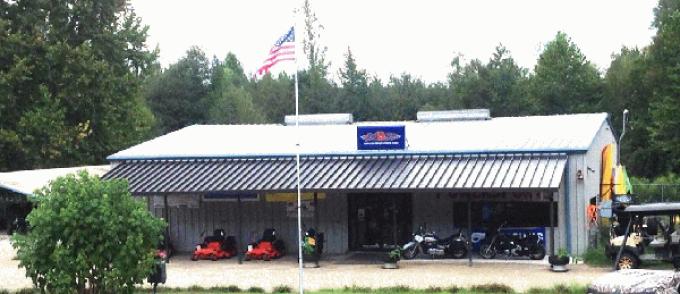 Prattville Powersports in Prattville, AL