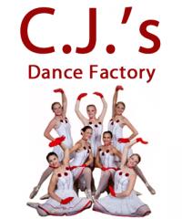 C.J.'s Dance Factory