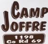 Camp Joffre Event Venue