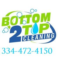 Bottom 2 Top Cleaning
