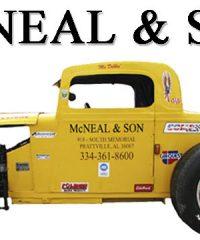 McNEAL & SON AUTO REPAIR