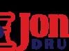 Jones Drugs