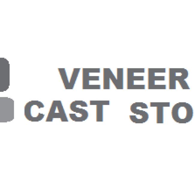 VENEER CAST STONE