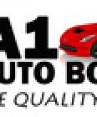 A1 Auto Body Shop