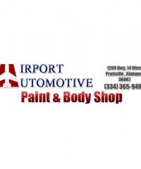 Airport Automotive Paint & Body