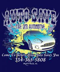 Auto Save Tire & Automotive