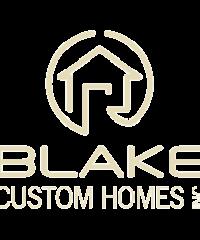 Blake Custom Homes