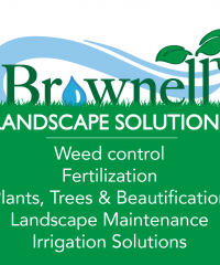 Brownell Landscape Solutions