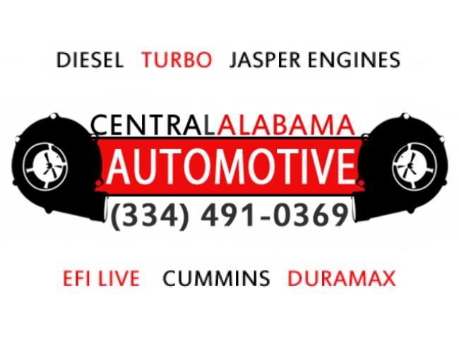 Central Alabama Automotive