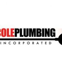 Cole Plumbing, Inc.