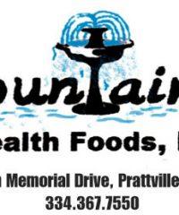 Fountain City Health Foods