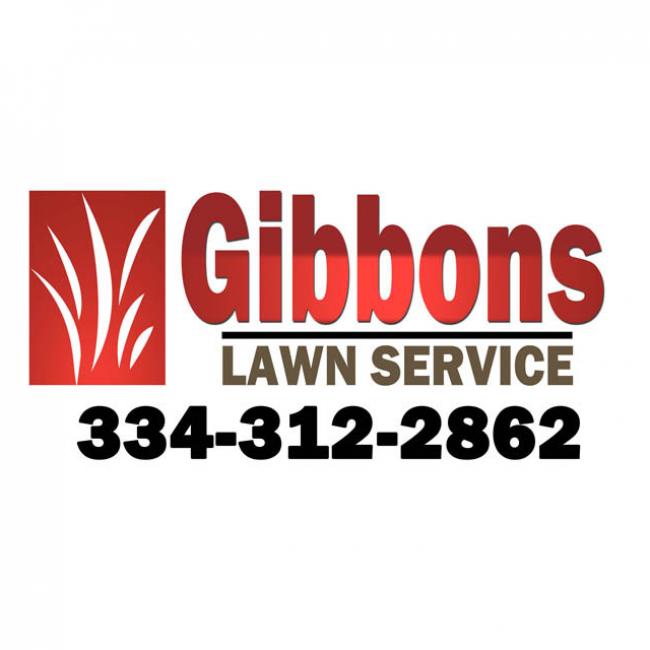 Gibbons Lawn Service