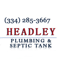 Headley Plumbing & Septic Tank Company