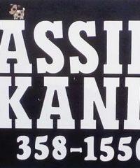 Klassie Kanine