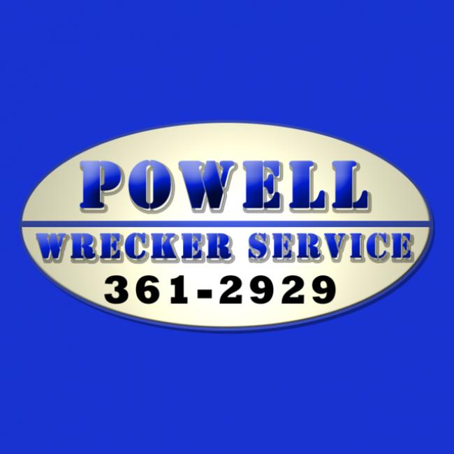 Powell Wrecker Service