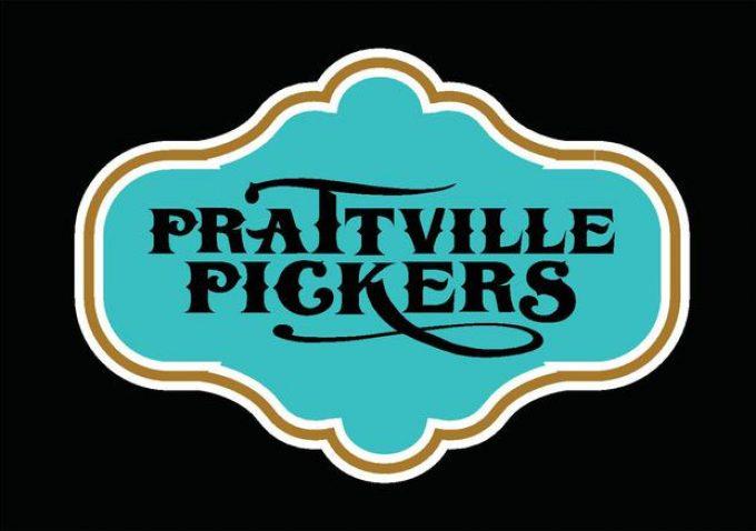 Prattville Pickers Antique Mall