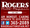 Roger's Auto Repair