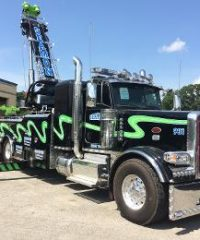 Seamon Wrecker Service