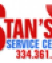 Stan's Service Center