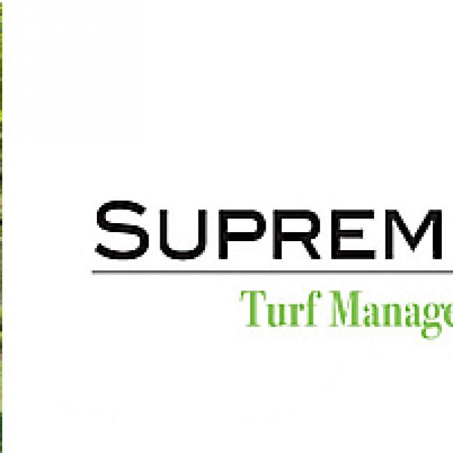 SUPREME GREENS TURF MANAGEMENT