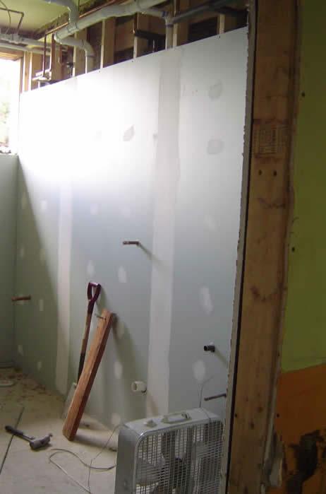 Municipal renovations for the City of Bangor, Maine.