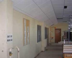 Educational Renovations