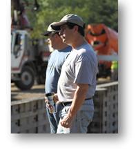 About Scott Dunbar, President, COO, , Dunbar & Brawn Construction, Bangor, Maine.
