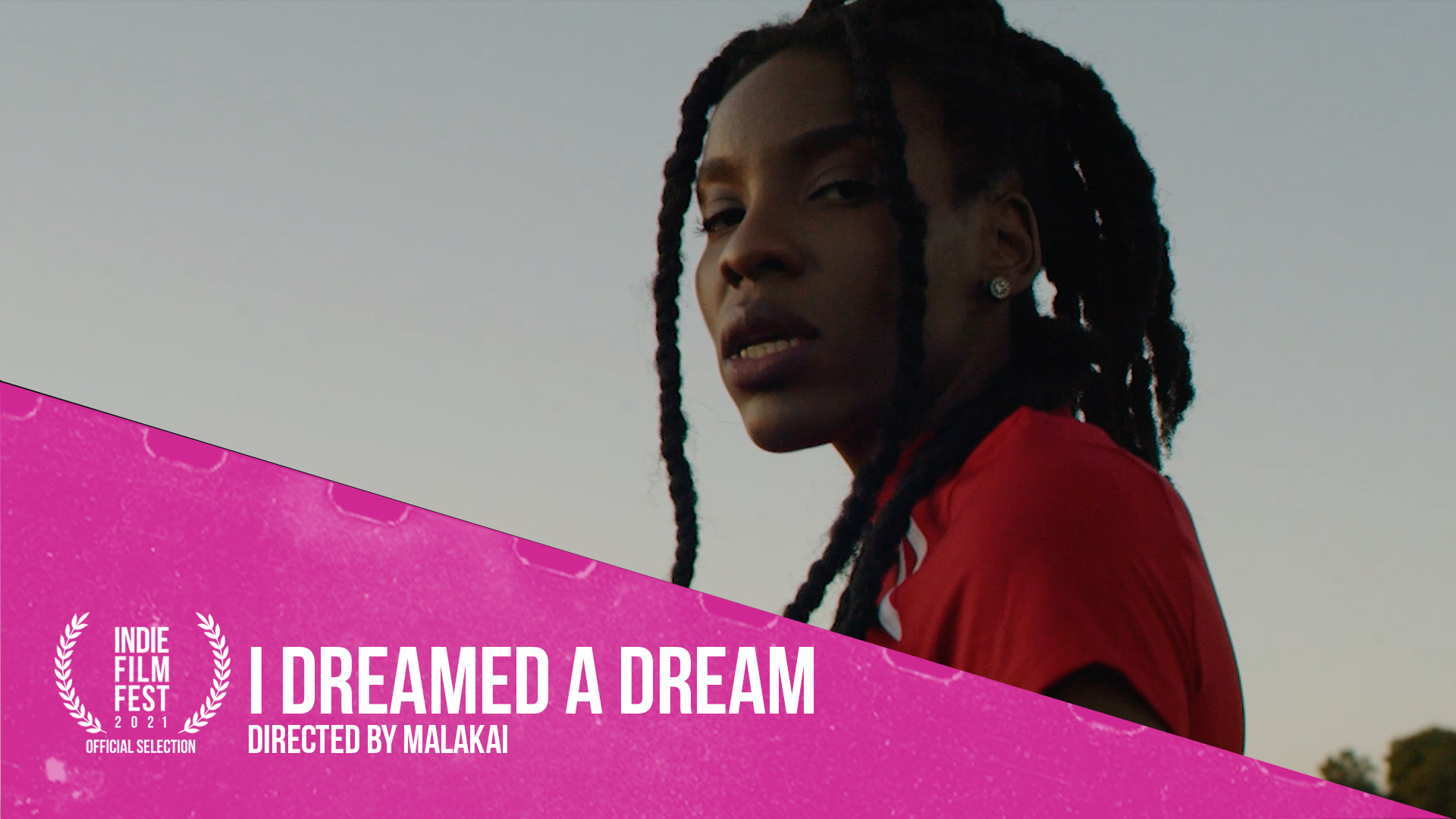 Idreamedadream