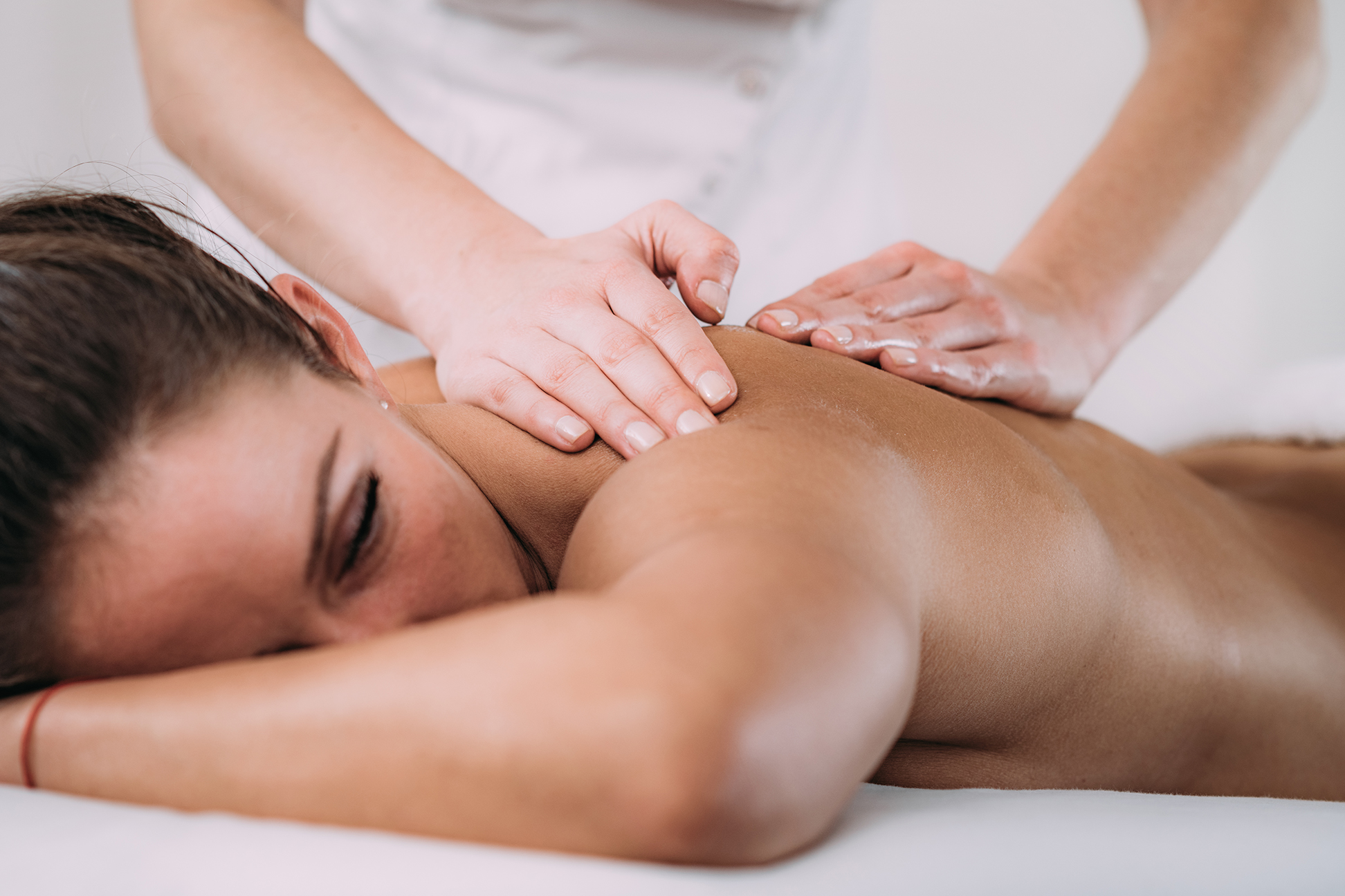 RPM Bodywork specializes in treating sports injury and chronic pain.
