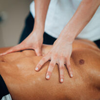 Visceral Manipulation Therapy