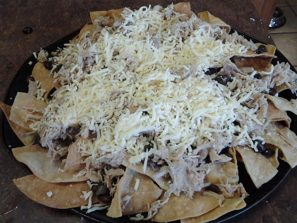 nachos layer 3