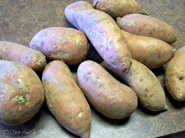 sweet potato casserole 041