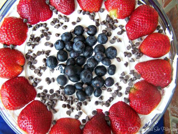 red velvet trifle 047